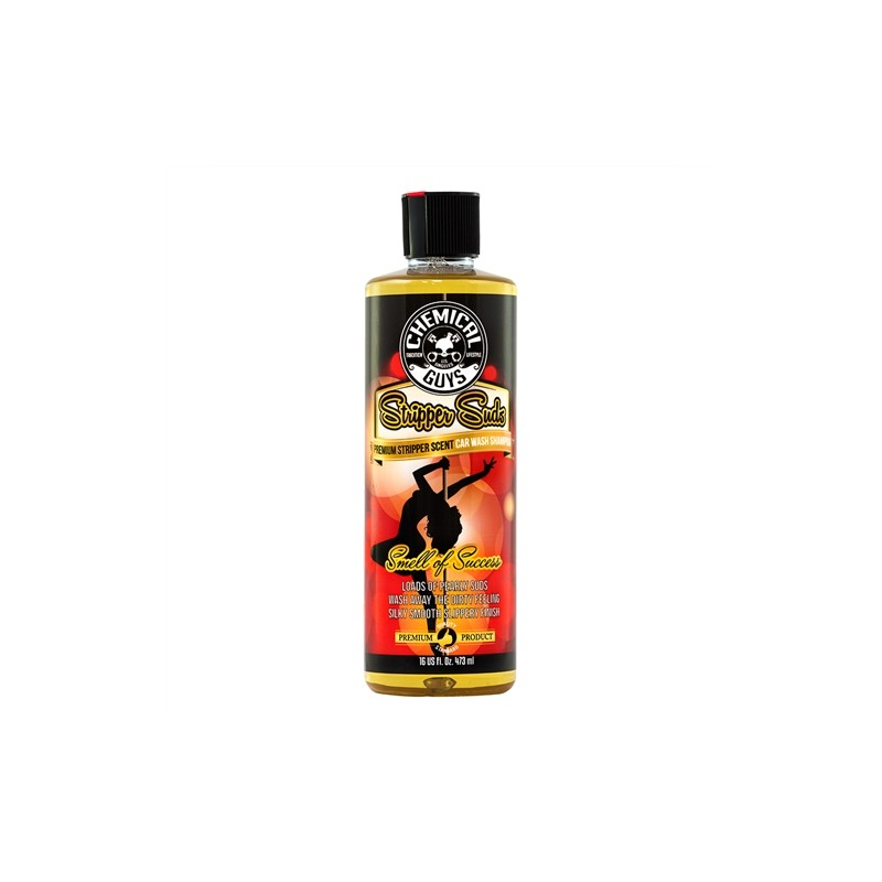 Chemical Guys - Stripper Suds schuimende auto shampoo - 473ml