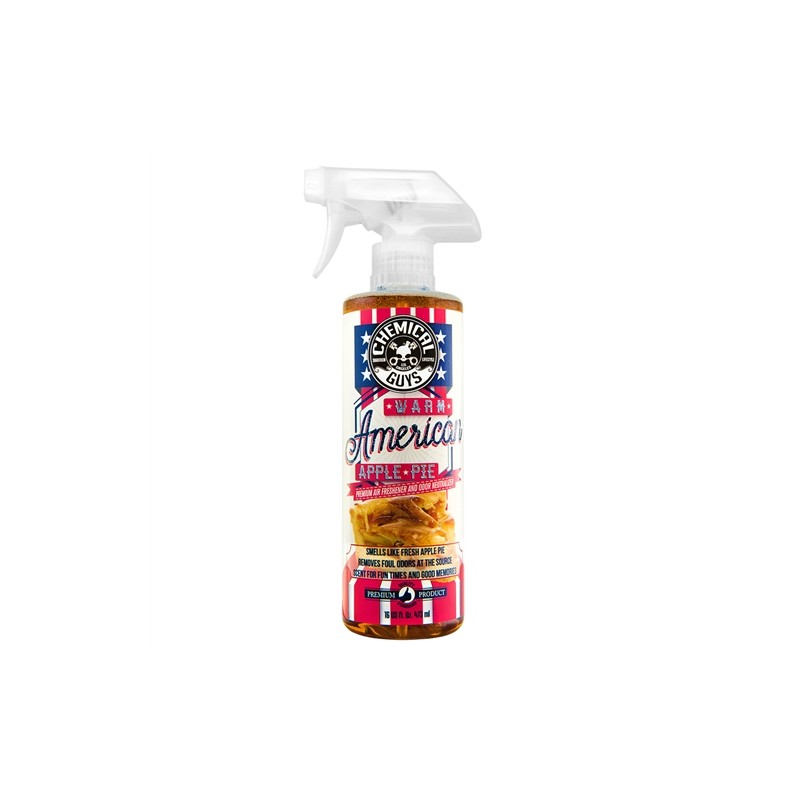 Chemical Guys - Warm American Apple Pie Luchtverfrisser Air Freshener