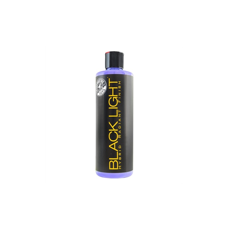 Chemical Guys - Black Light Hybrid Radiant Finish - 437ml
