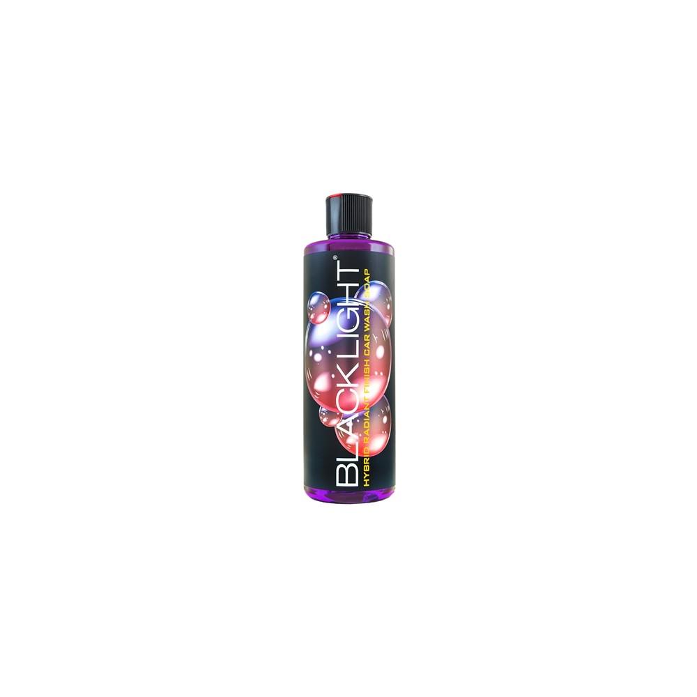 chemical guys black light car wash shampoo. Black Bedroom Furniture Sets. Home Design Ideas