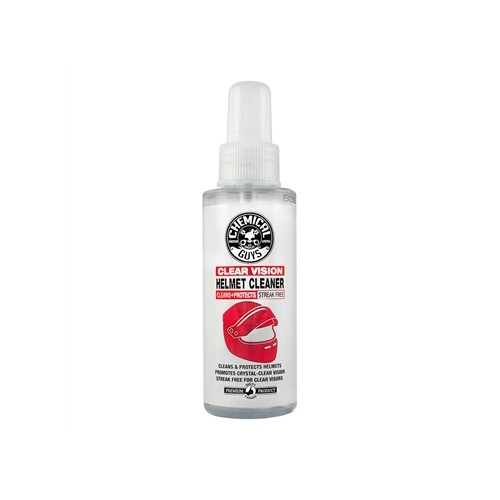 Chemical Guys - Chemical Guys Clear Vision Helmet Cleaner - 118ml