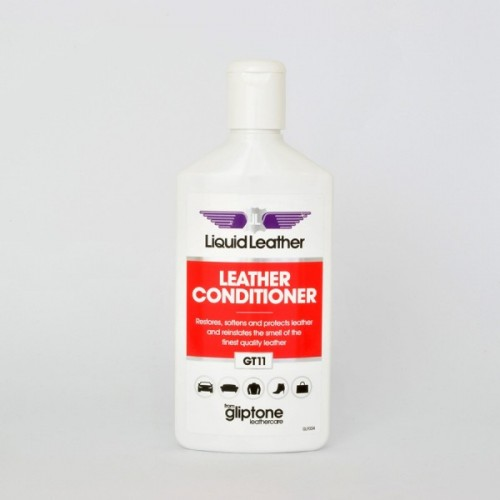 Gliptone - Liquid Leather Conditioner - 250ml