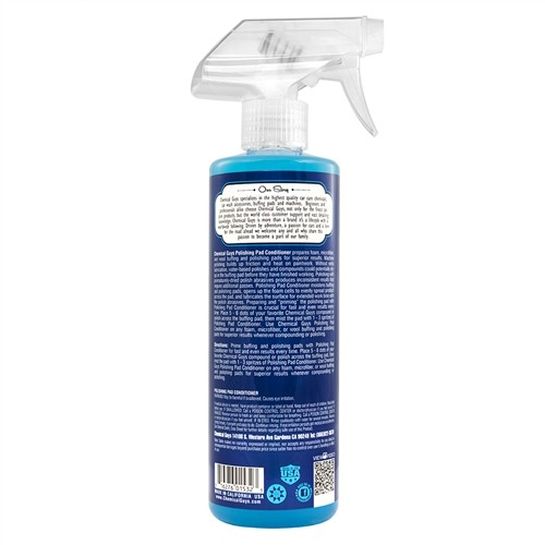 Chemical Guys - Polishing & Buffing Pad Conditioner - 473ml