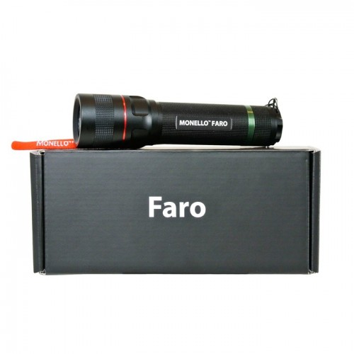 Monello - Faro - LED Zoombare Inspectielamp