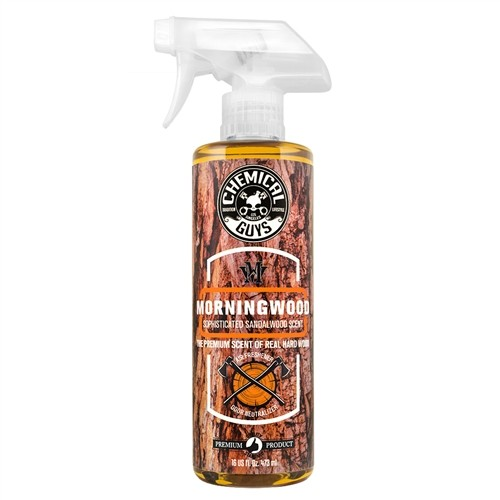 Chemical Guys - Morning Wood luchtverfrisser - 473ml