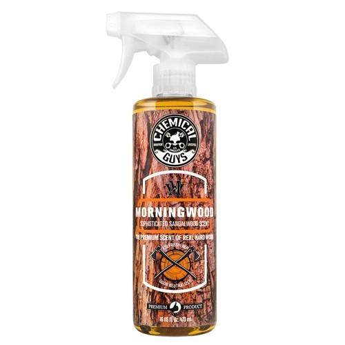 Chemical Guys - Morning Wood luchtverfrisser - 473ml