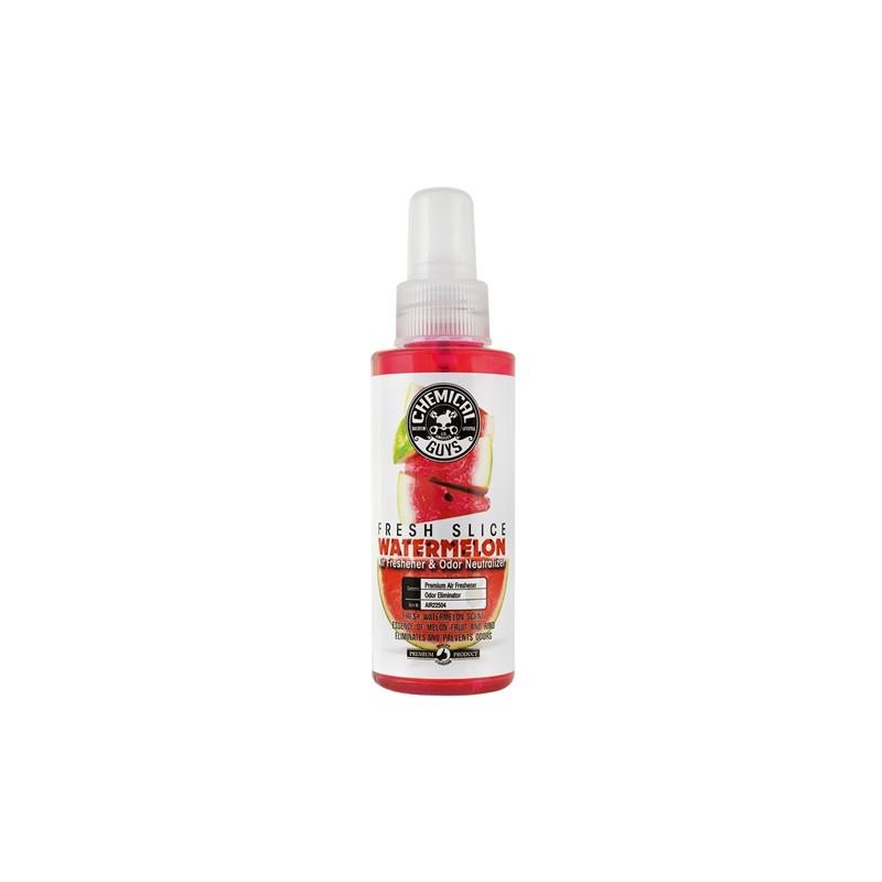 Chemical Guys - Fresh Slice Watermelon Air Freshener & Odor Eliminator - 118ml