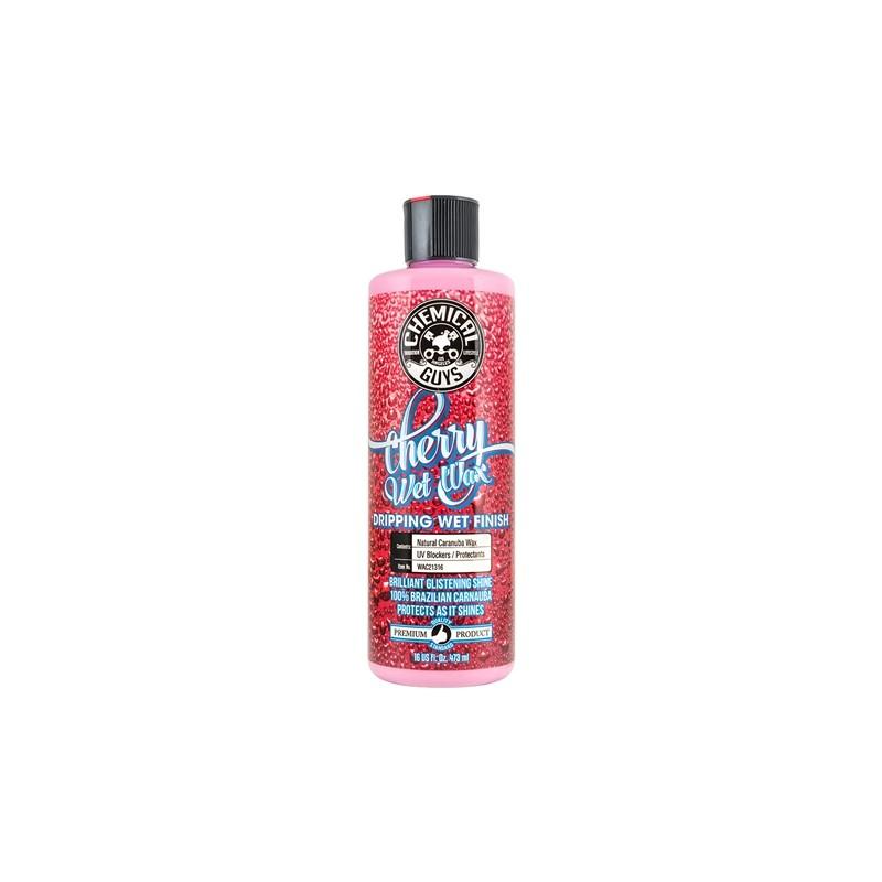 Chemical Guys - Cherry Wet Wax - 473ml