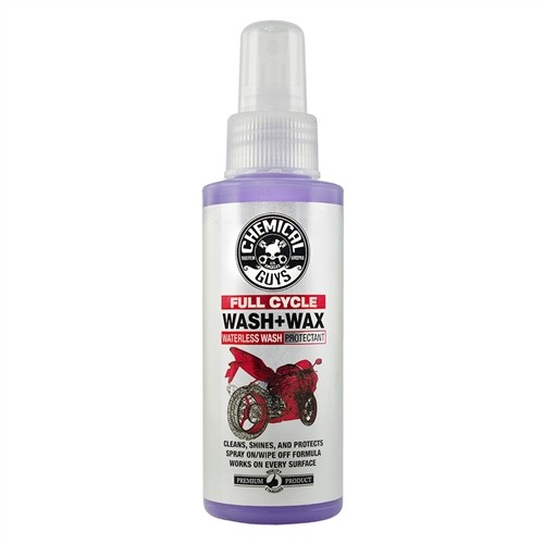 Chemical Guys - Full Cycle Waterless Wash & Wax - 118ml