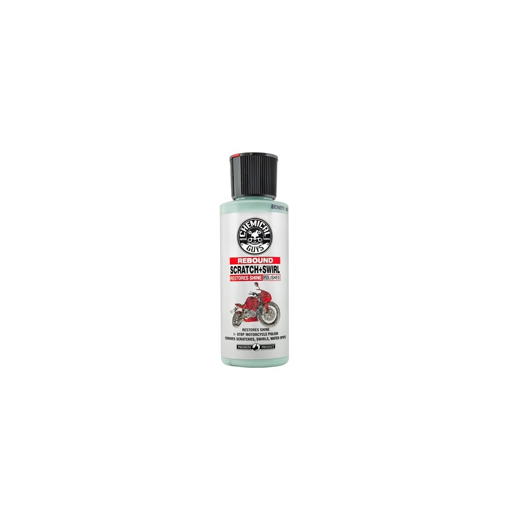 Chemical Guys Rebound Scratch Amp Swirl Remover One Step