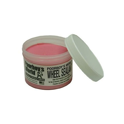 Poorboys World - Wheel Sealant - 235ml.
