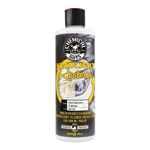Chemical Guys - Headlight Restorer and Protectant koplamp hersteller - GAP11516 473ml