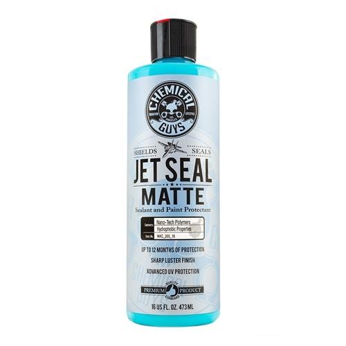 Chemical Guys - JetSeal Matte Lak Sealant - 473ml