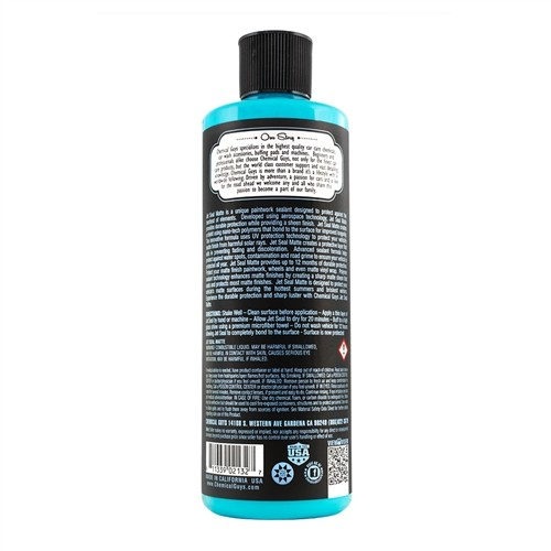 Chemical Guys - JetSeal Matte Lak Sealant - 473ml