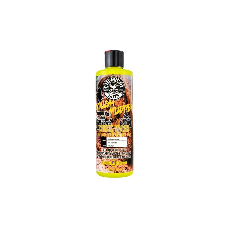 Chemical Guys - Tough Mudder Off Road ATV Soap - 473ml