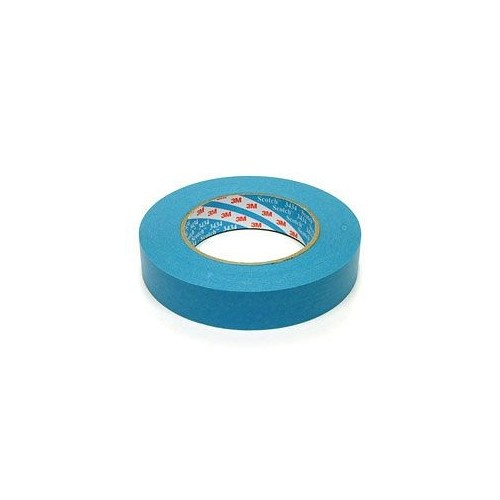 3M - 3434 afplaktape - 25mm breed