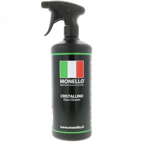 Monello - Cristallino Glas Reiniging Spray - 1L 1000ml