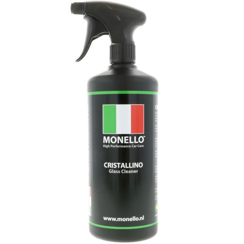 Monello - Cristallino Glas Reiniging Spray - 1000ml 1L