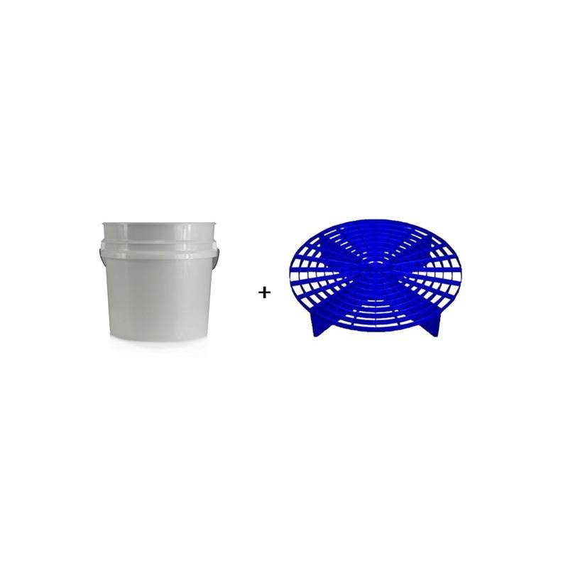 Chemical Guys - 19L Detailing Emmer + Grit Guard Wash