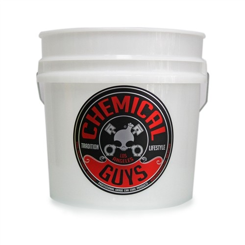 Chemical Guys - Bucket Sticker