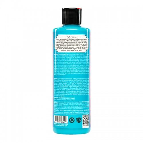 Chemical Guys - Hydroslick Intense Gloss SiO2 Ceramic Coating Hyperwax - 473ml