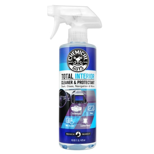Chemical Guys - Total Interior Cleaner & Protectant - 473ml