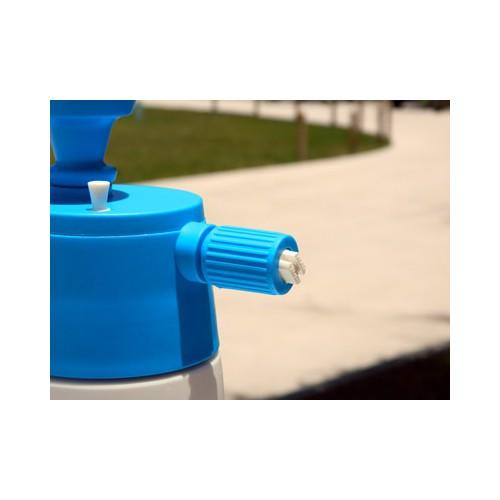 Kwazar - Blue Venus hand foam sprayer schuimlans