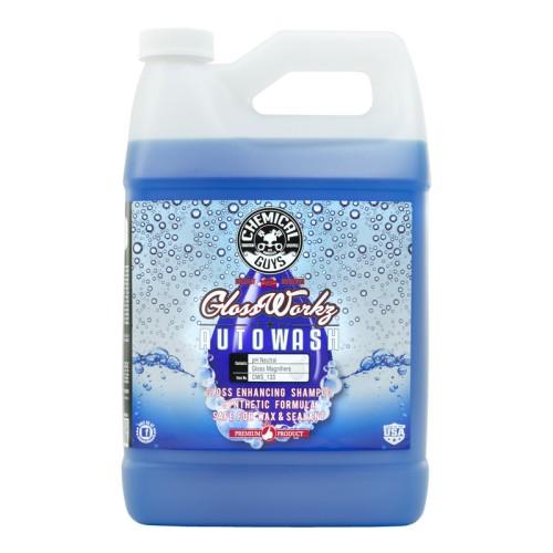 Chemical Guys - Glossworkz Gloss Enhancing Shampoo - Gallon 473ml