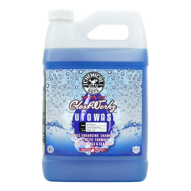 Chemical Guys - Glossworkz Gloss Enhancing Shampoo - 473ml