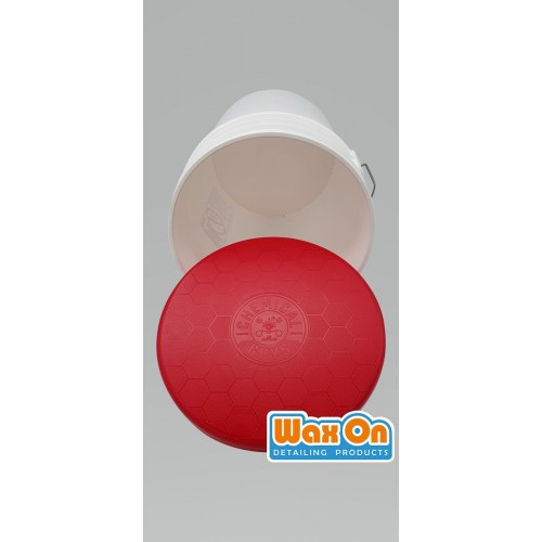Chemical Guys - Bucket Lid Red