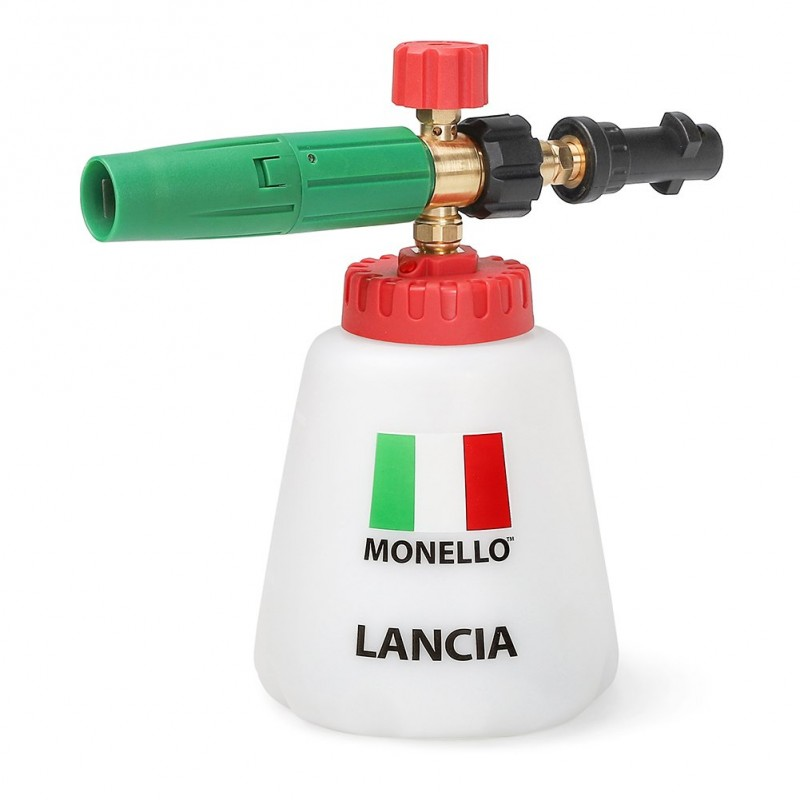 Monello - Lancia 2.0 Foamlans Foamer voor Kärcher K
