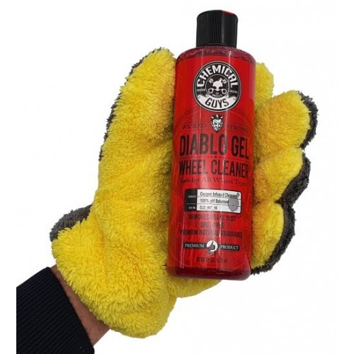 Diablo Wheel Cleaner Handy Pack