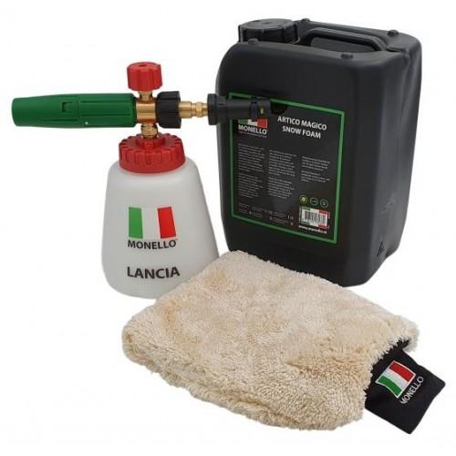 Lancia 2 Artico Magico Foam Pack Large