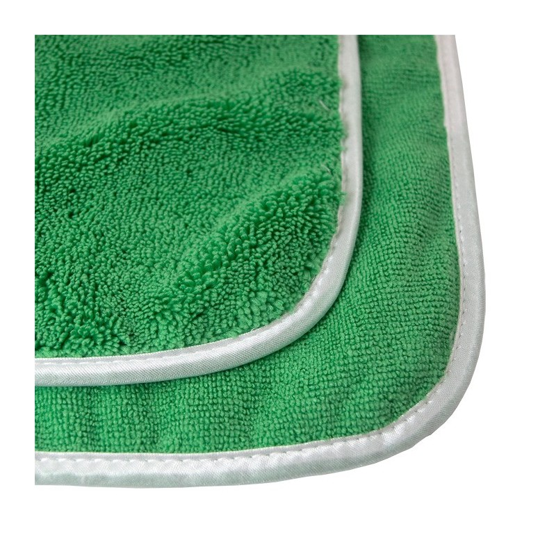 Monello Peluche Verde - 45x45cm