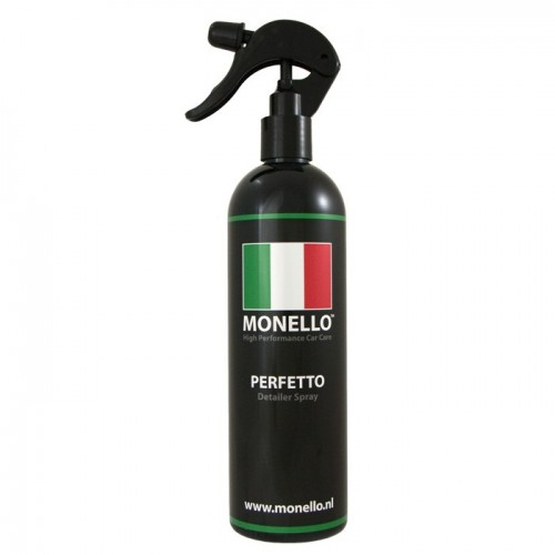 Monello - Perfetto Detailer Spray - 500ml