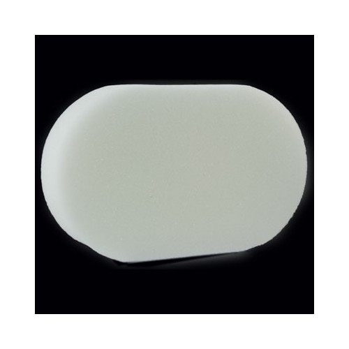 Monello - Easy Detailing Polishing Hand Pad - White