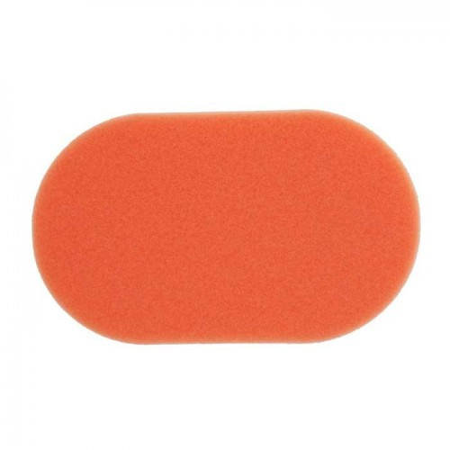 Monello - Easy Detailing Hand Orange Light Cutting Pad