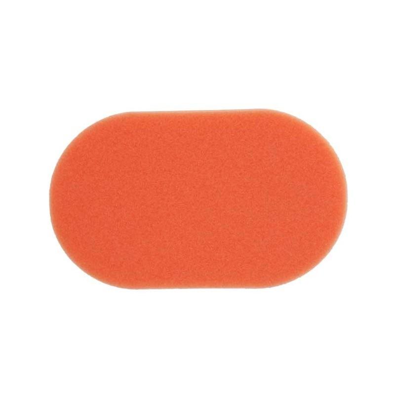Monello - Easy Detailing Hand Orange Light Cutting Pad