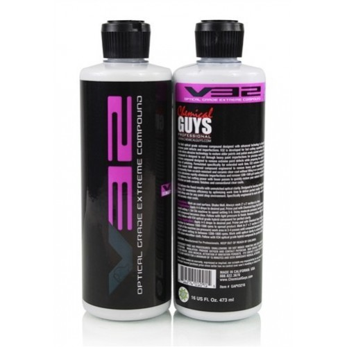 Chemical Guys - V32 Optical Grade Extreme Compound - 473ml