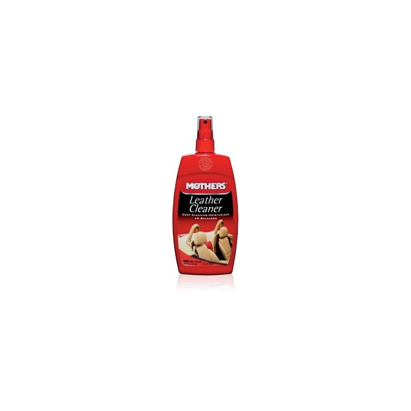 Mothers Classic Leather Cleaner