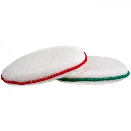 Monello - Disco Duo applicator pads - 2 stuks