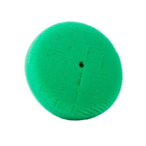 Monello - Kompressor Light Polishing Pad - 6inch - Groen