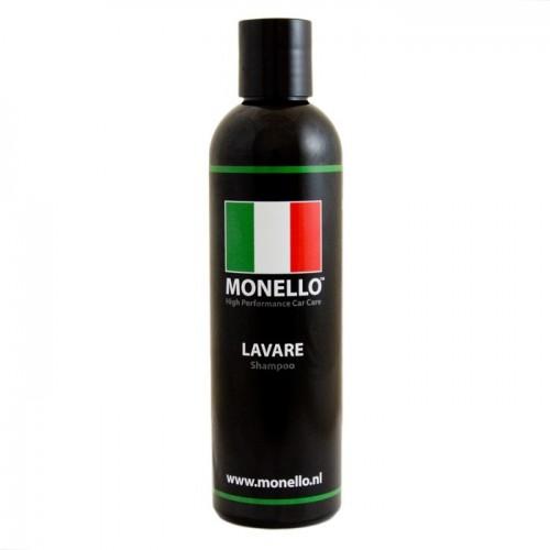 Monello - Lavare shampoo - 250ml