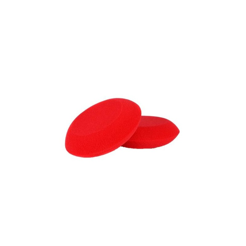 Monello - Disco Rosso Foam Applicator