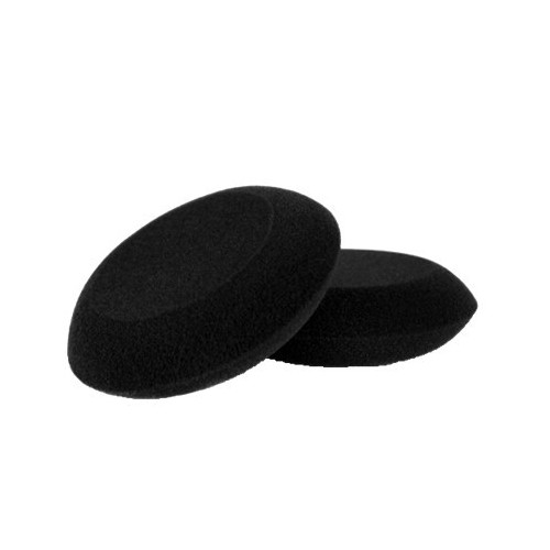 Monello - Disco Nero Foam Applicator