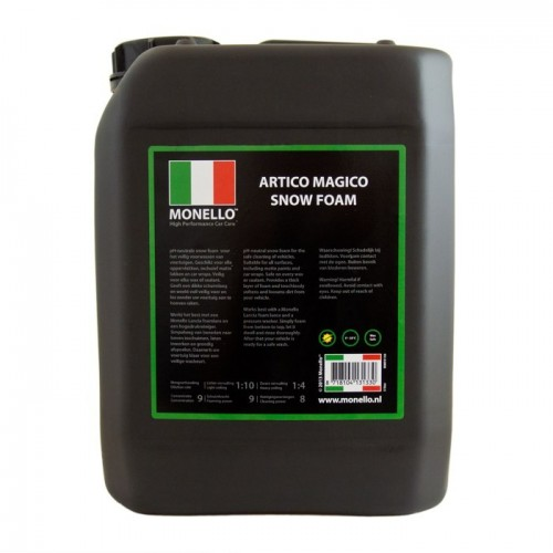 Monello - Artico Magico Snow Foam - 5000ml