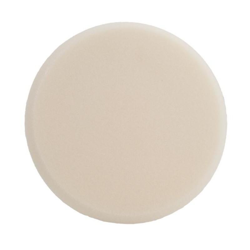 "Monello - Raffini 5,5"" Foam Finishing Pad - White"