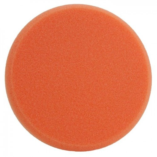 "Monello - Raffini 5,5"" Foam Finishing Pad - Orange"