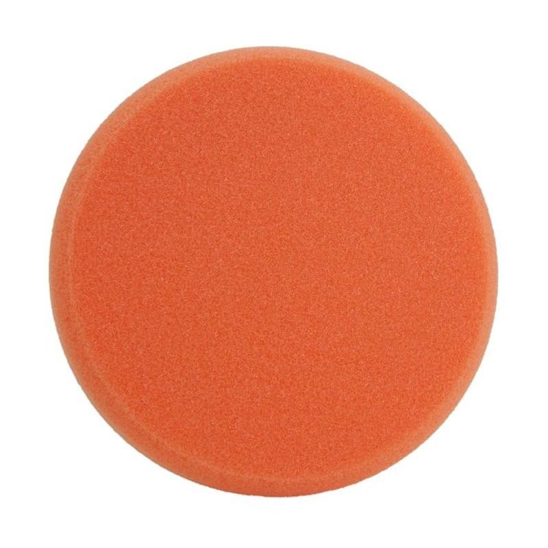 "Monello - Raffini 5,5"" Foam Finishing Pad - Orange"