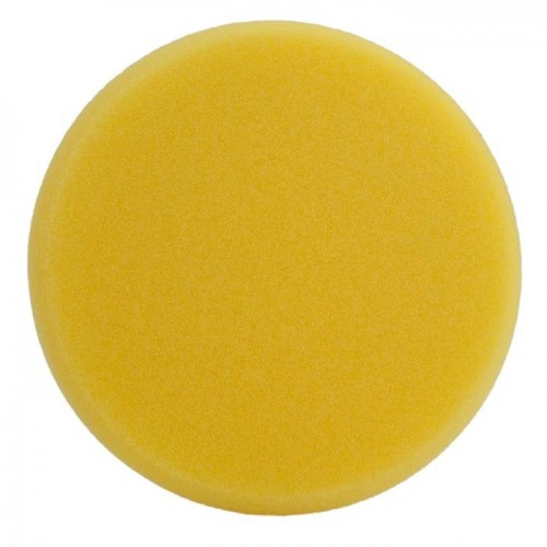 "Monello - Raffini 5,5"" Foam Finishing Pad - Yellow"